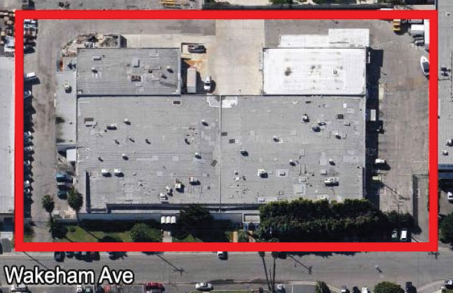 1300 E. Wakeham Ave Santa Ana, CA 92705