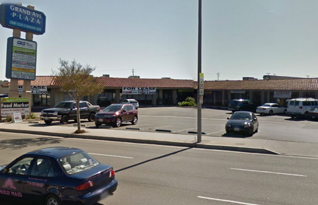 200-220 S. Grand Ave Santa Ana, CA 92701