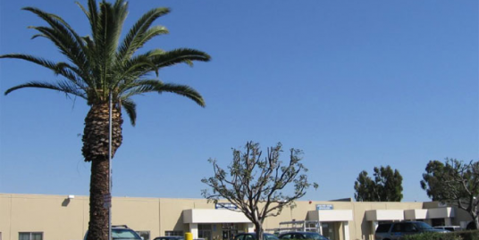 3720-3750 W. Warner Ave. Santa Ana, CA 92704