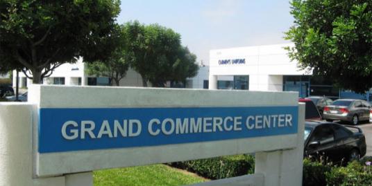 600 – 650 S. Grand Ave., Santa Ana, California 92705