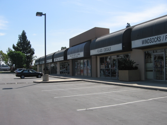 2350-2384 Orangethorpe Ave., Anaheim, CA 92831