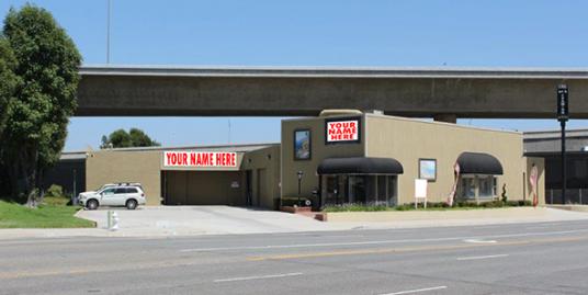 4131 Main St Santa Ana, CA 92707