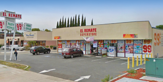 2607 W Lincoln Ave, Anaheim, CA