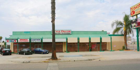1681-1683 W Lincoln Ave, Anaheim, CA
