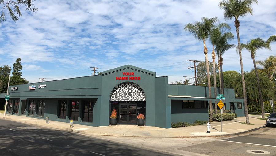 701 W 17th St, Santa Ana, CA 92706