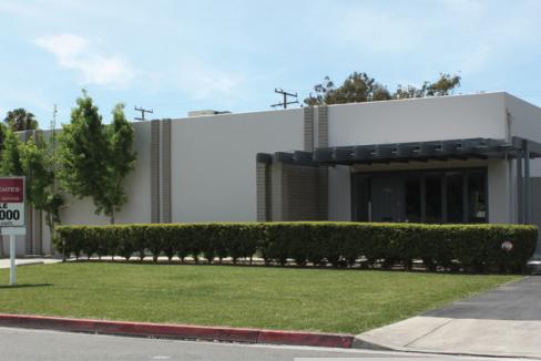 1702 Kaiser Ave Irvine, CA 92614