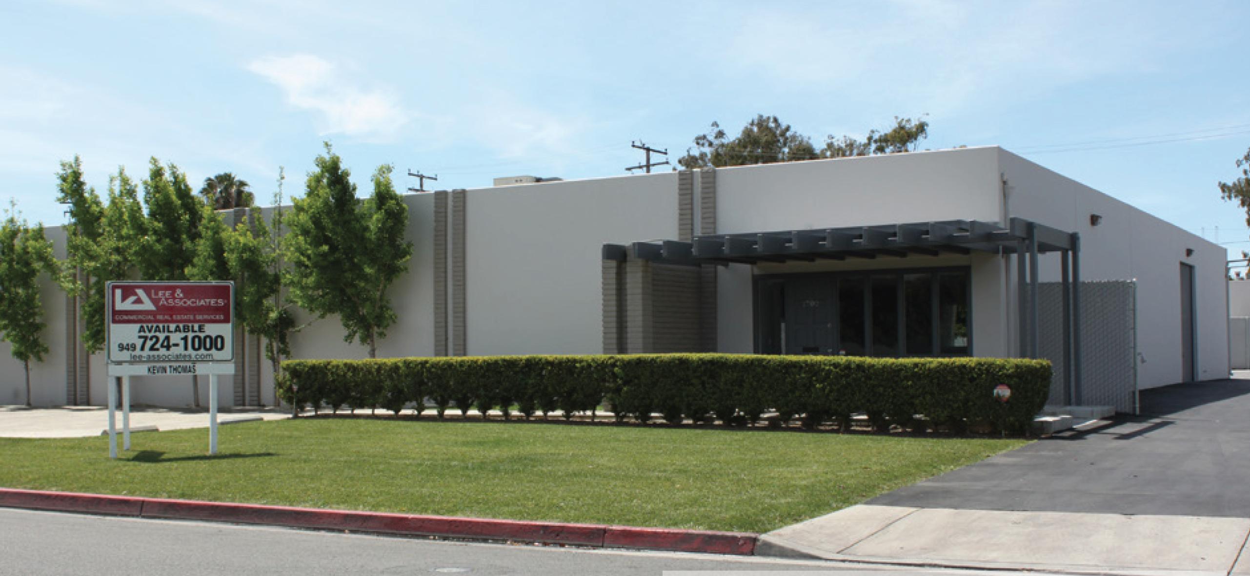 1702 Kaiser Ave, Irvine, CA 92614