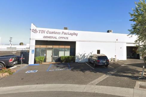 3400 West Fordham Santa Ana, CA