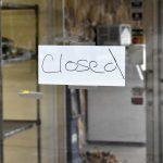 Closed Store Orange County