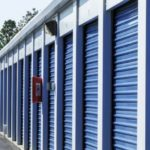 California Self Storage Commercial Real Estate